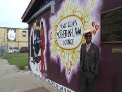 Kermit Ruffins Set To Reopen Mother-In-Law Lounge