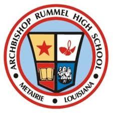 rummel school logo