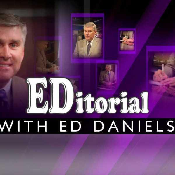 ed daniels editorial
