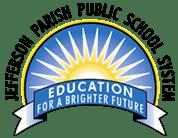 jefferson parish schools logo