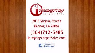 Integrity Carpet