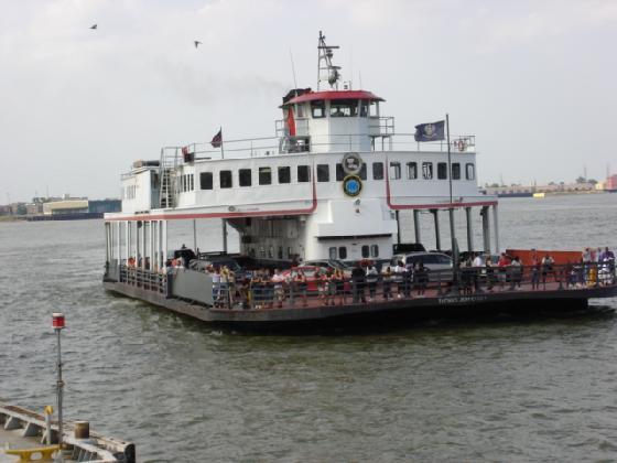 algiers-ferry