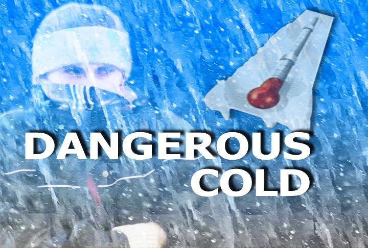 dangerous cold
