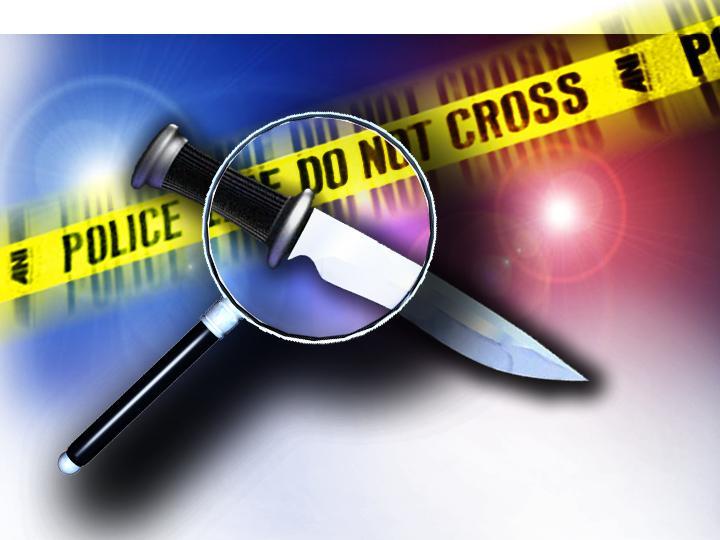investigation stabbing