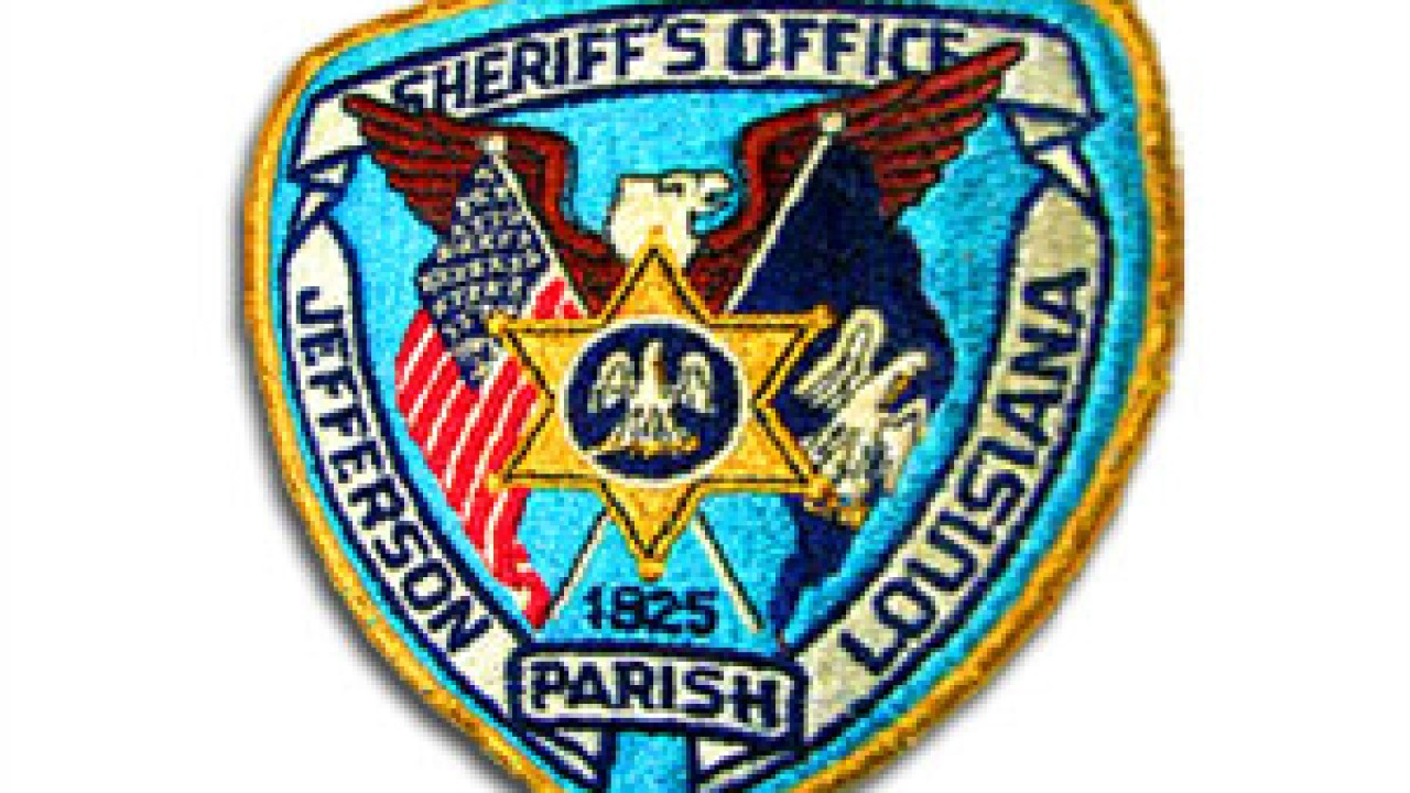 Jefferson Parish Sheriff's Office investigating homicide in Metairie