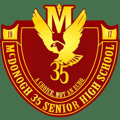 McDonogh 35
