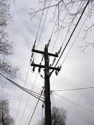 Power lines 2