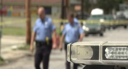 New Orleans East Murder Investigation