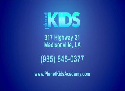 Planet Kids