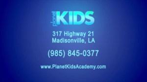 Planet Kids Academy