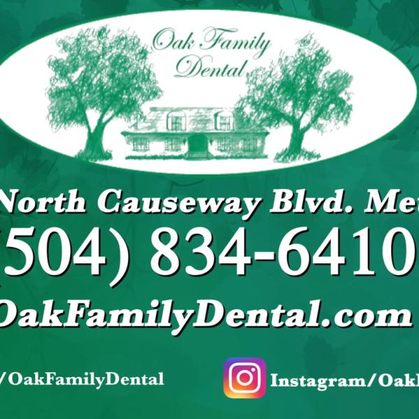 Oak Family Dental