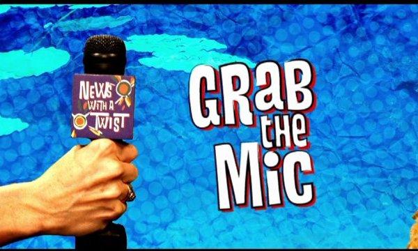 Grab the mic wage increase