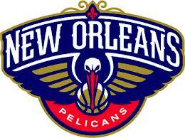 New Orleans Pelicans jpb