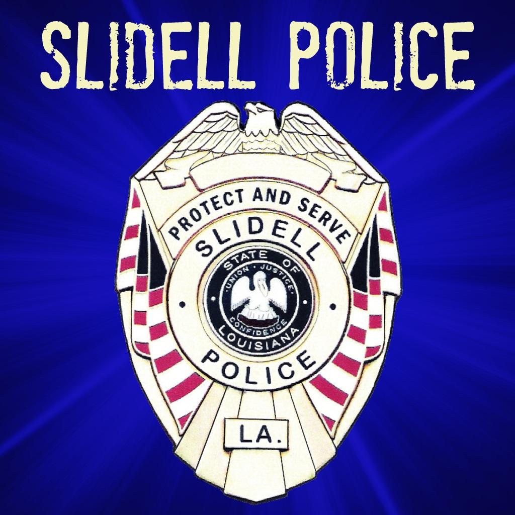 Slidell police