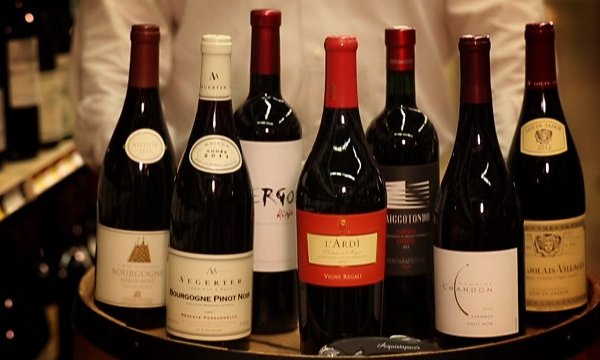 Uncorked: Cool Down With These Red Wines