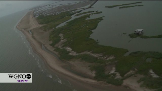 State Responds After Coastal Restoration Projects Feared to Kill Oysters