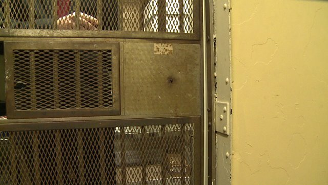 The Mysterious Steel Jail Cell and Vault in The Roosevelt Hotel New Orleans