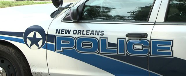 NOPD Officers Are Seeing a Spike in Arrests of Fellow Officers