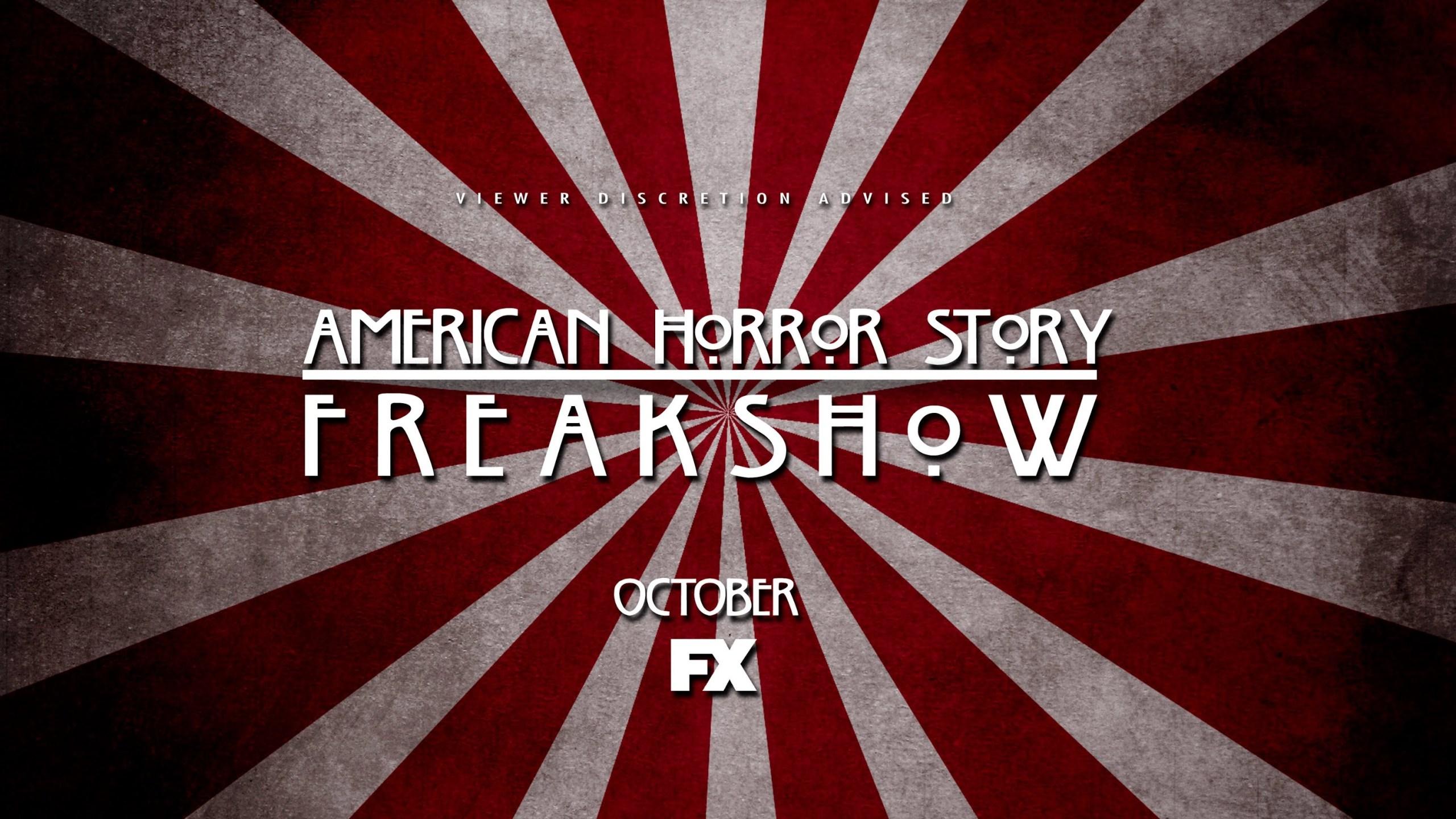American Horror Story Freakshow