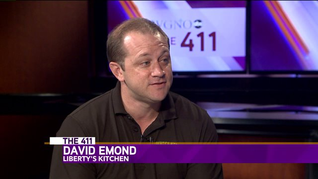 Youth Development & School Nutrition Programs/David Emond/Liberty's Kitchen