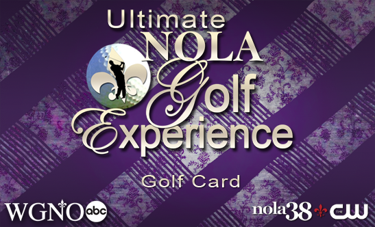 Ultimate NOLA Golf Experience