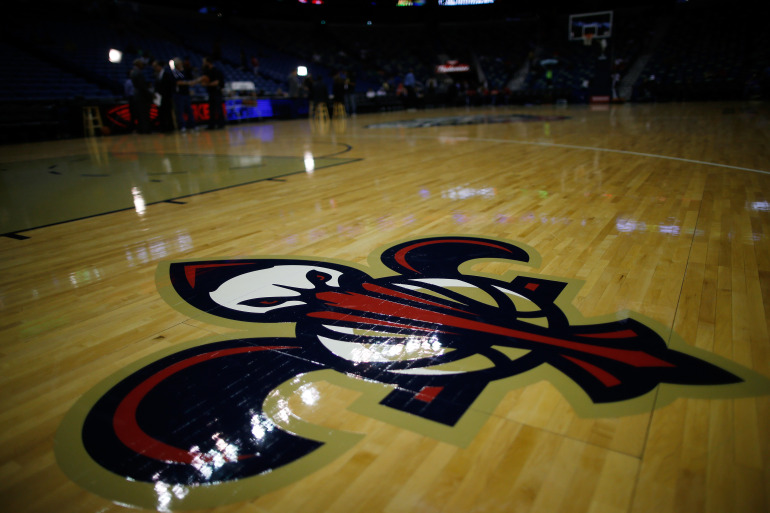 New Orleans Pelicans sign 4 additional players Wednesday