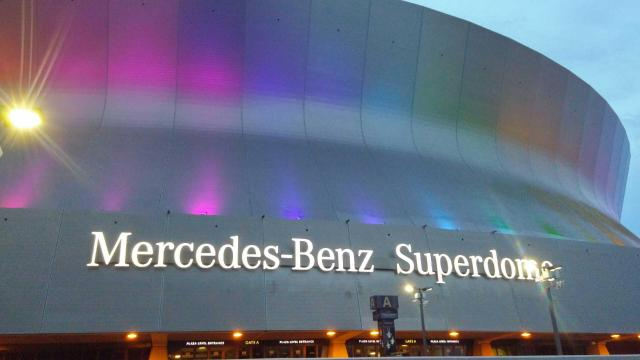 New Orleans reportedly set to host 2024 Super Bowl   WGNO