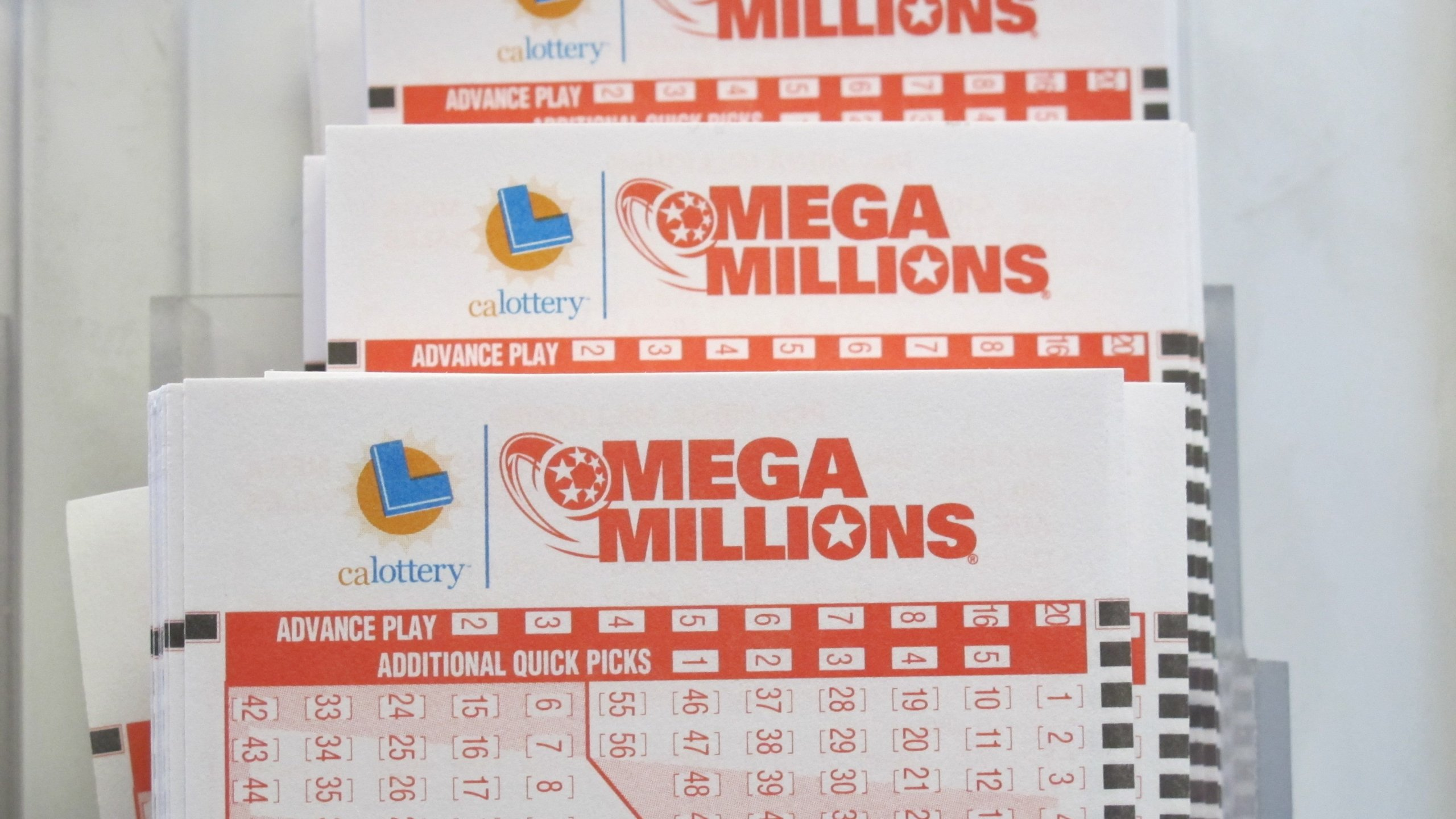 Check Your Lotto Tickets There Were 9 Mega Millions Winners In Louisiana Wgno