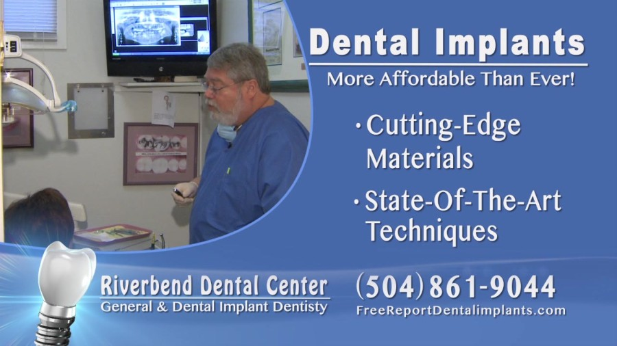 Riverbend Dental Center
