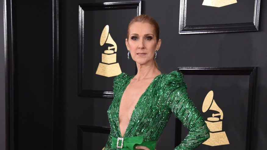 The Shows Must Go On: Entertainers Like Celine Dion and