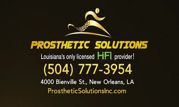 Prosthetic Solutions