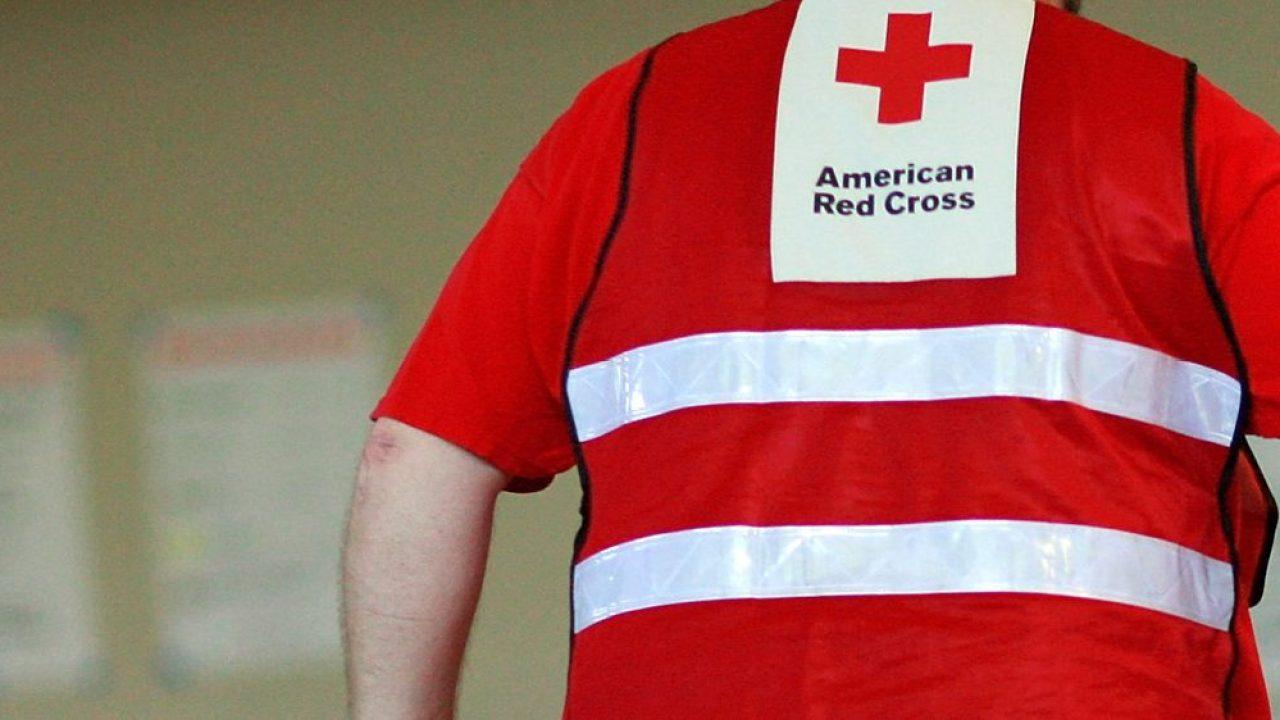 Red Cross needs local volunteers due to COVID-19 as we head into hurricane season