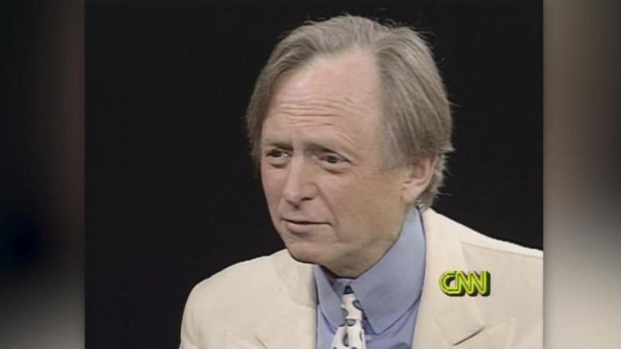 Tom Wolfe dies at 88 | WGNO