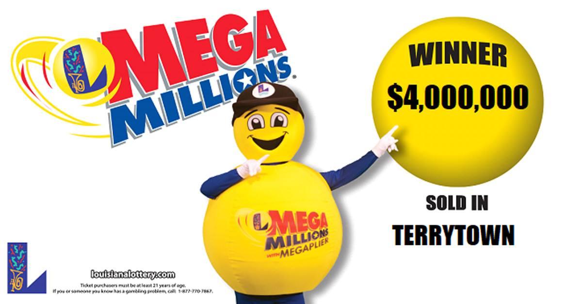Louisiana Lottery ticket worth $4 million sold in ...