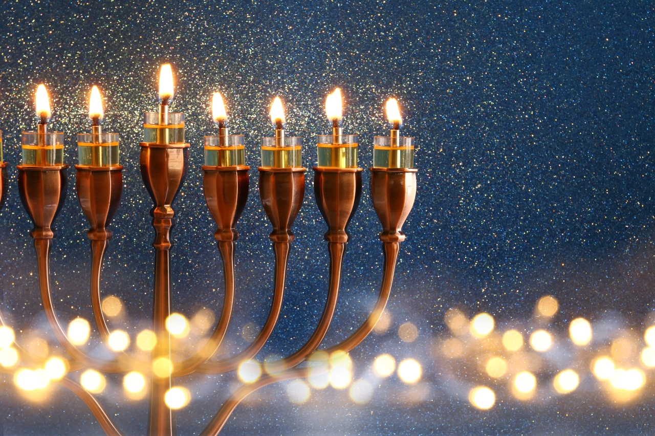 What is Hanukkah? The Festival of Lights