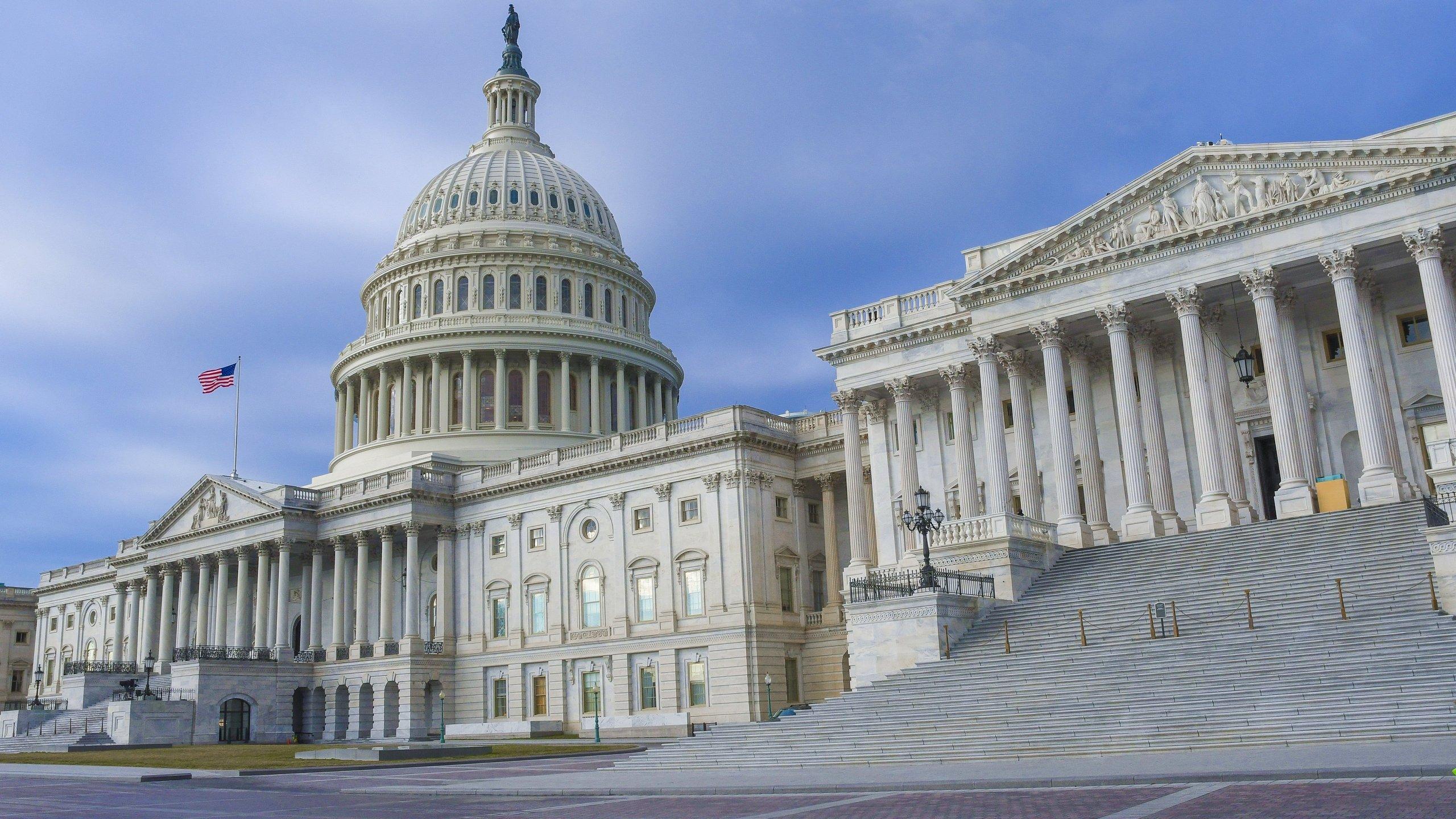 foto de Impeachment now in hands of U.S. Senate   WGNO