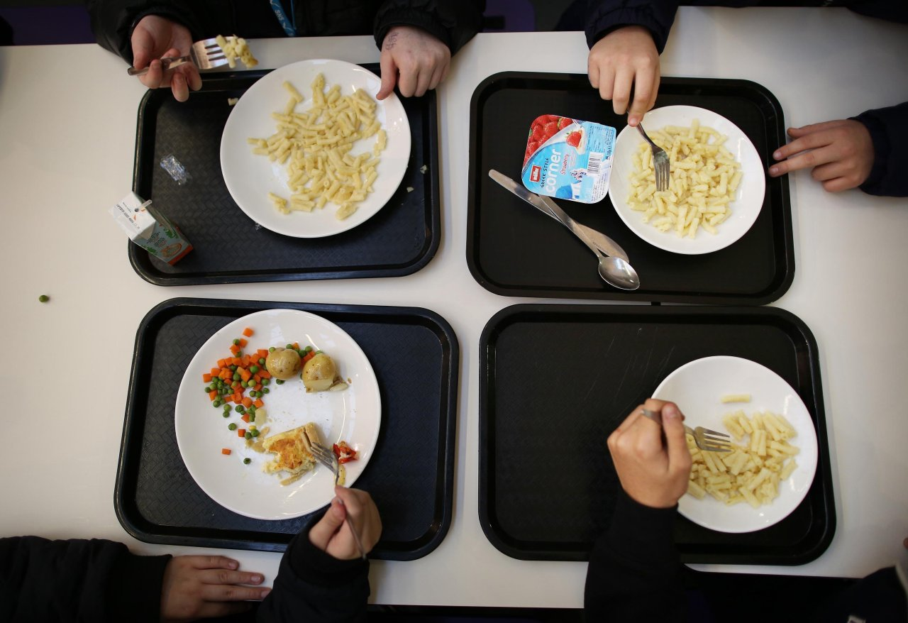 Sept. 29 – Deadline for Louisiana families to apply for meal benefits missed during COVID-19 school closures