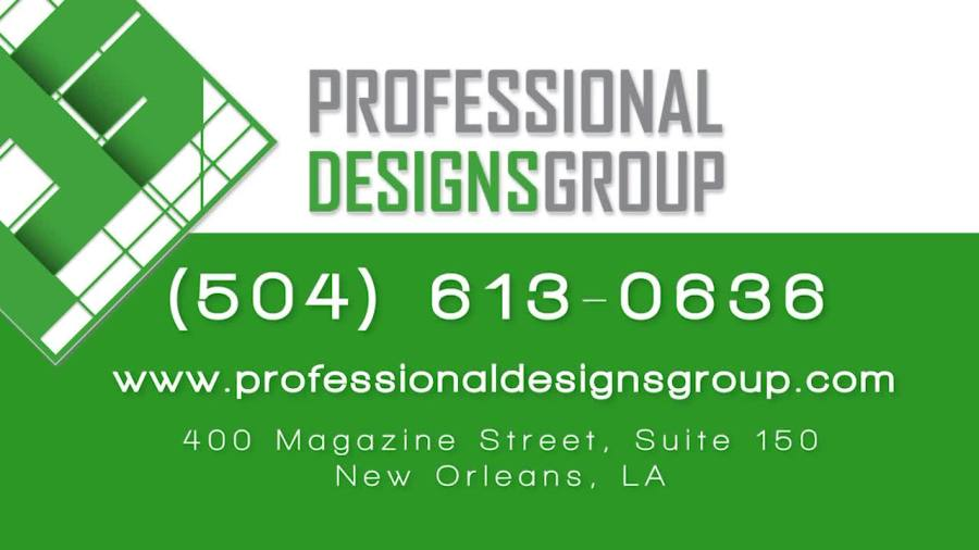 Professional Designs Group