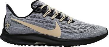 limited edition Saints Nike shoes