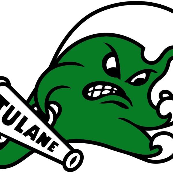 Tulane sports logo
