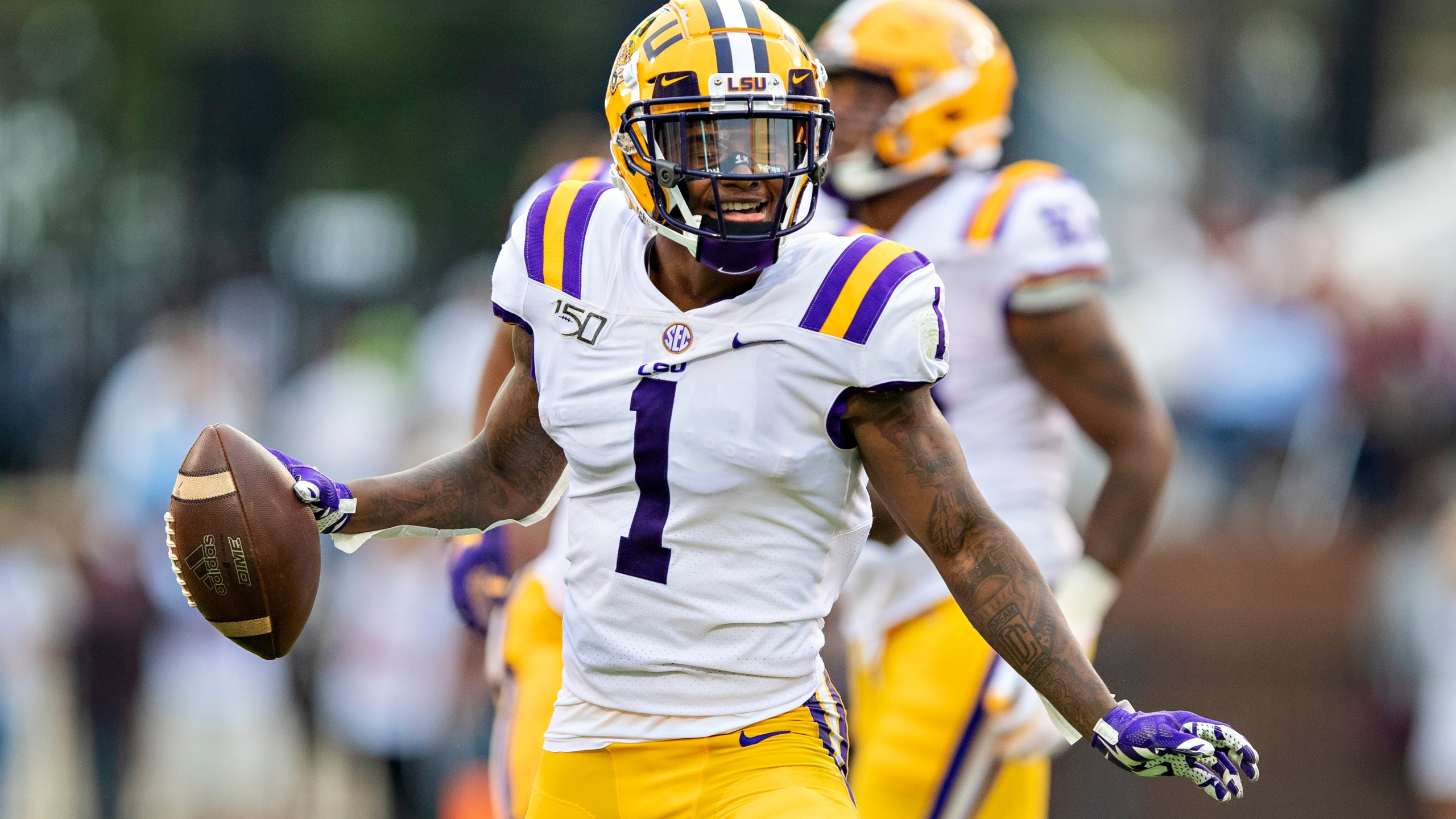 Lsu Football To Resume Voluntary Student Athlete Activities June 8 Wgno