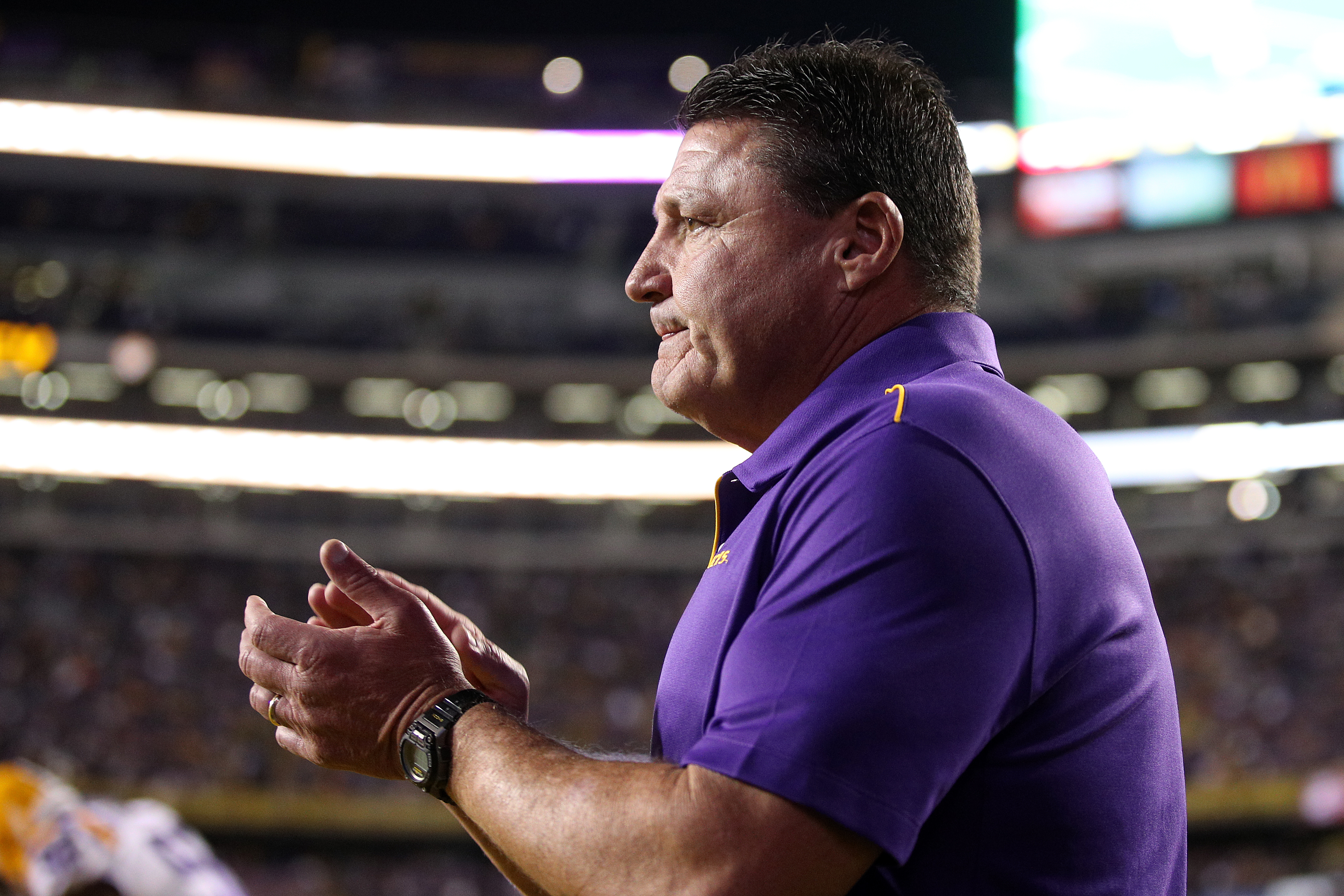 Watch Coach O S Post Game Press Conference Wgno