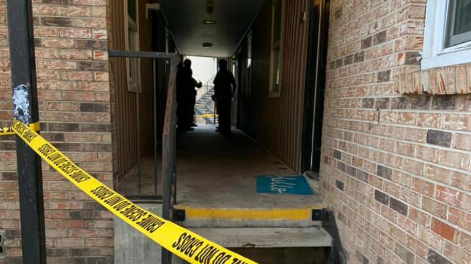 Boy, 9, accused of stabbing sister