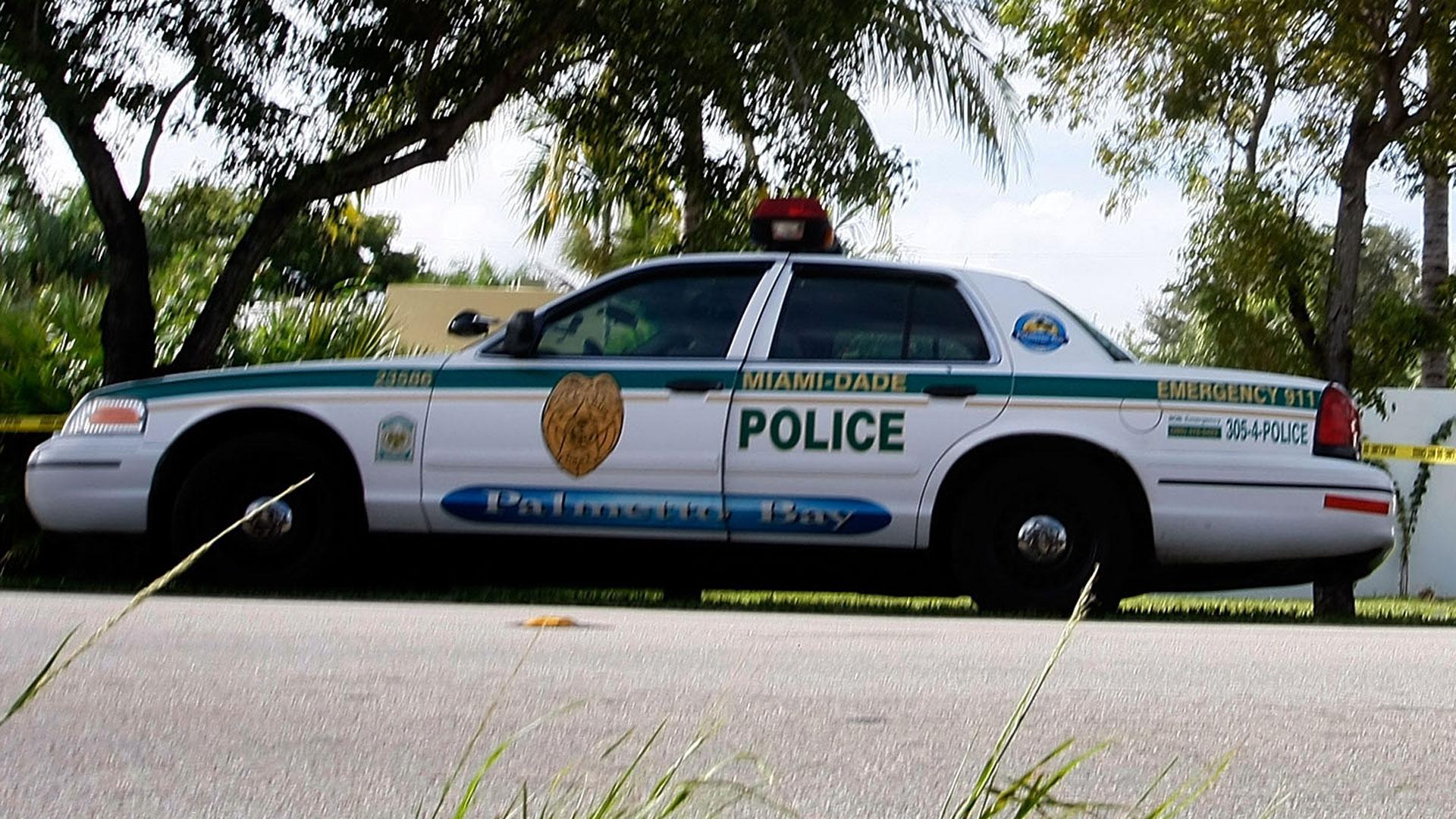 Miami police