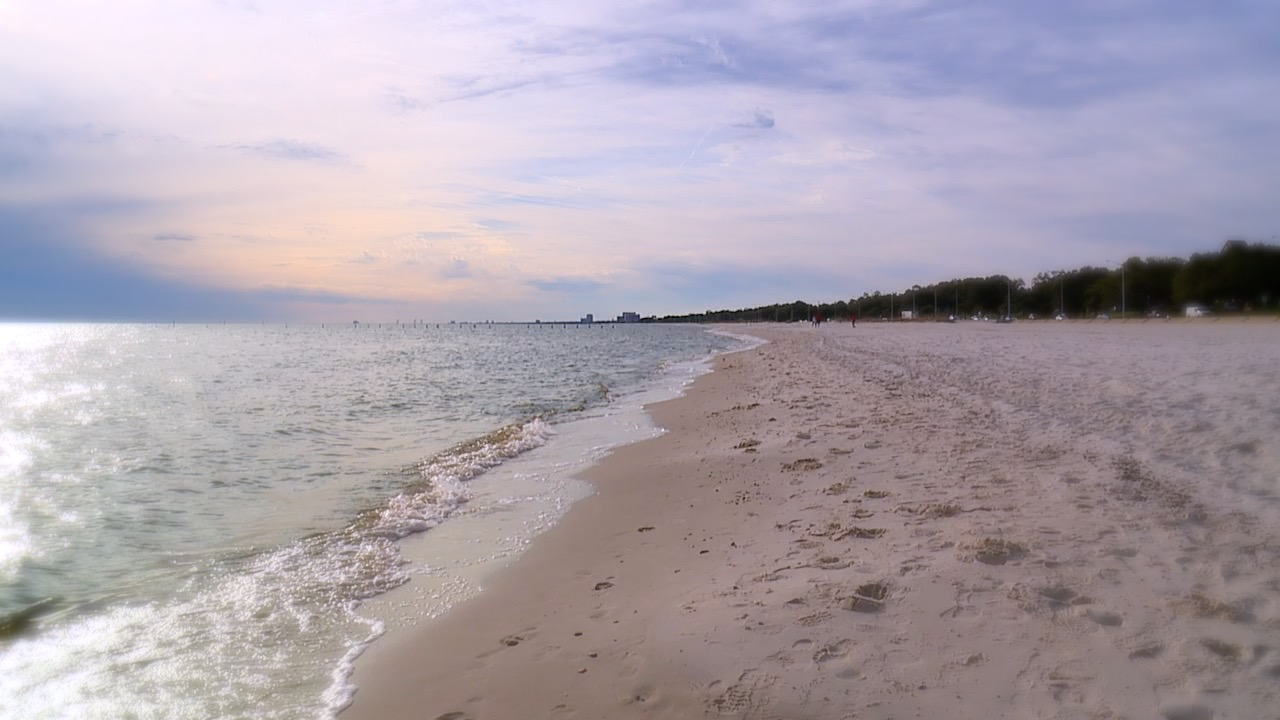 Biloxi Beach Wgno
