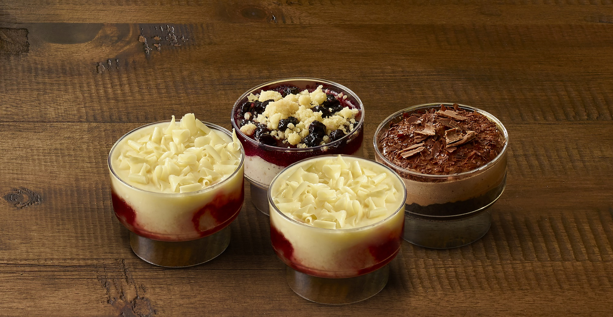 Olive Garden is giving 4 free desserts to people born on Feb. 29 to make up for lost birthdays
