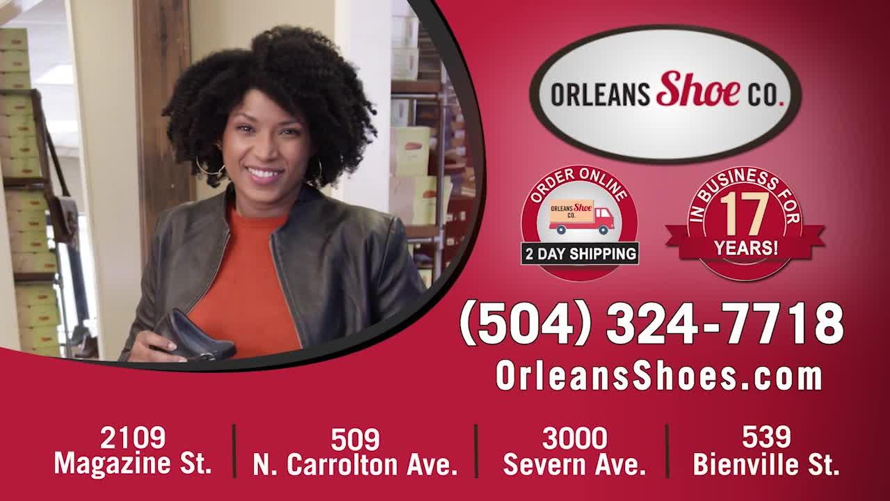 Orleans Shoe Co.