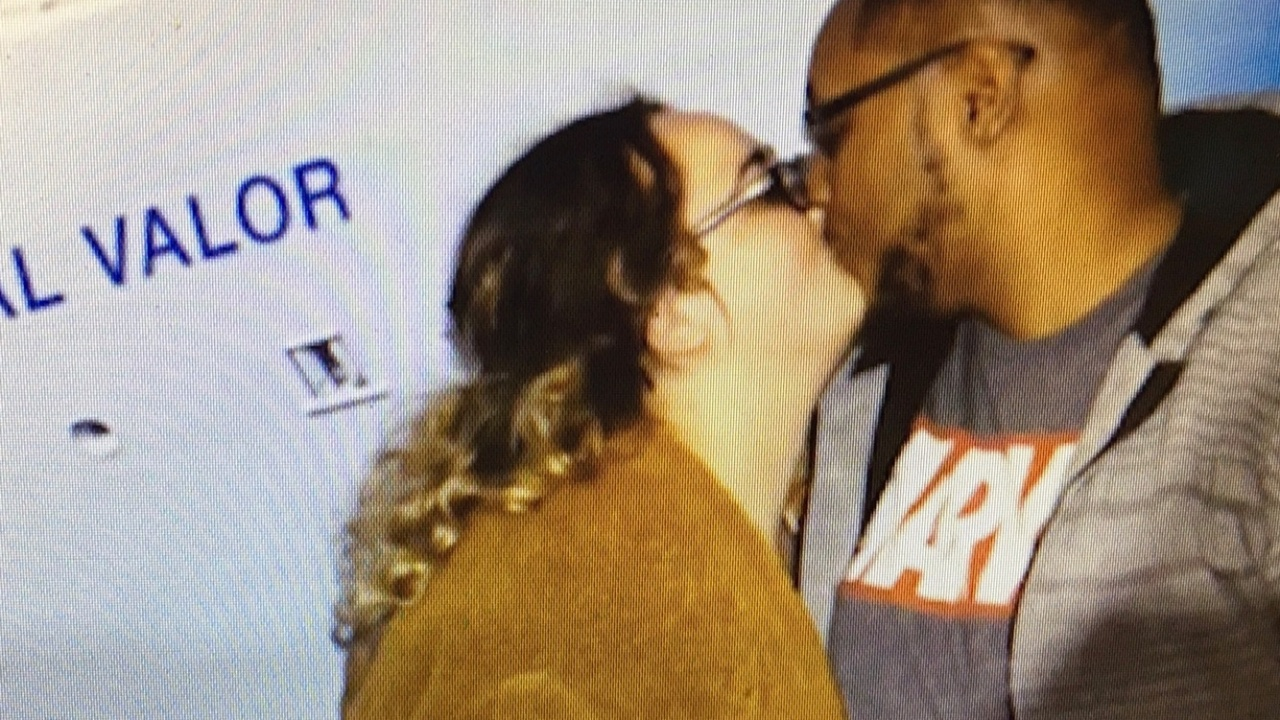 Honeymoon cruise ends with Ponchatoula bride in Orleans Parish Prison