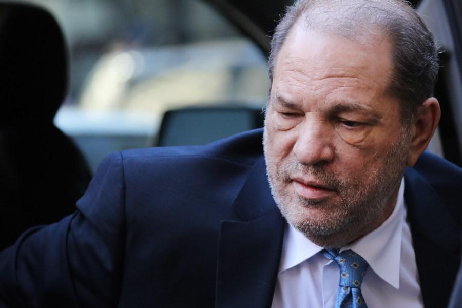 Harvey Weinstein verdict