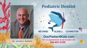 Dr. Jason Parker